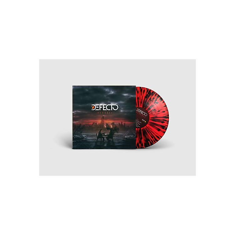 AllianceDefecto - Nemesis (splatter Red/black Vinyl)