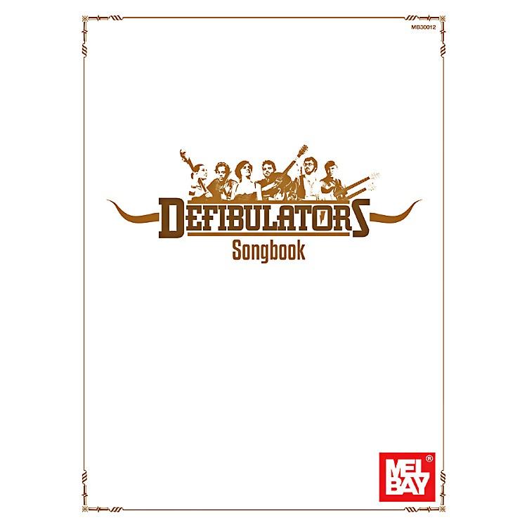 Mel BayDefibulators Songbook