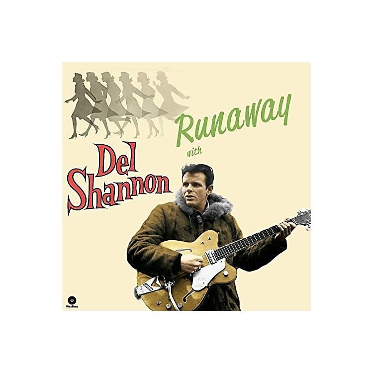 AllianceDel Shannon - Runaway with Del Shannon + 4 Bonus Tracks