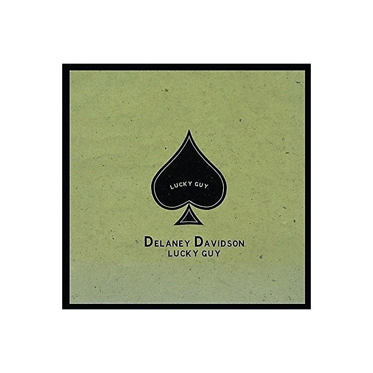 AllianceDelaney Davidson - Lucky Guy