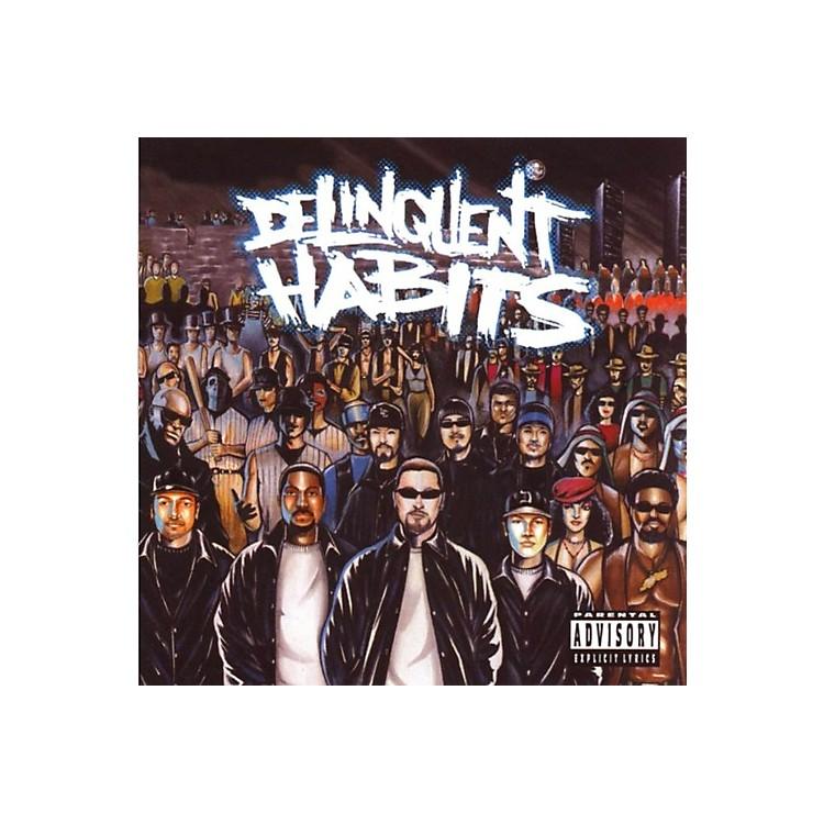 AllianceDelinquent Habits - Delinquent Habits (Gold Vinyl)