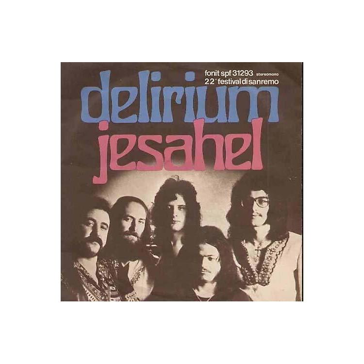 AllianceDelirium - Jesahel / King's Road