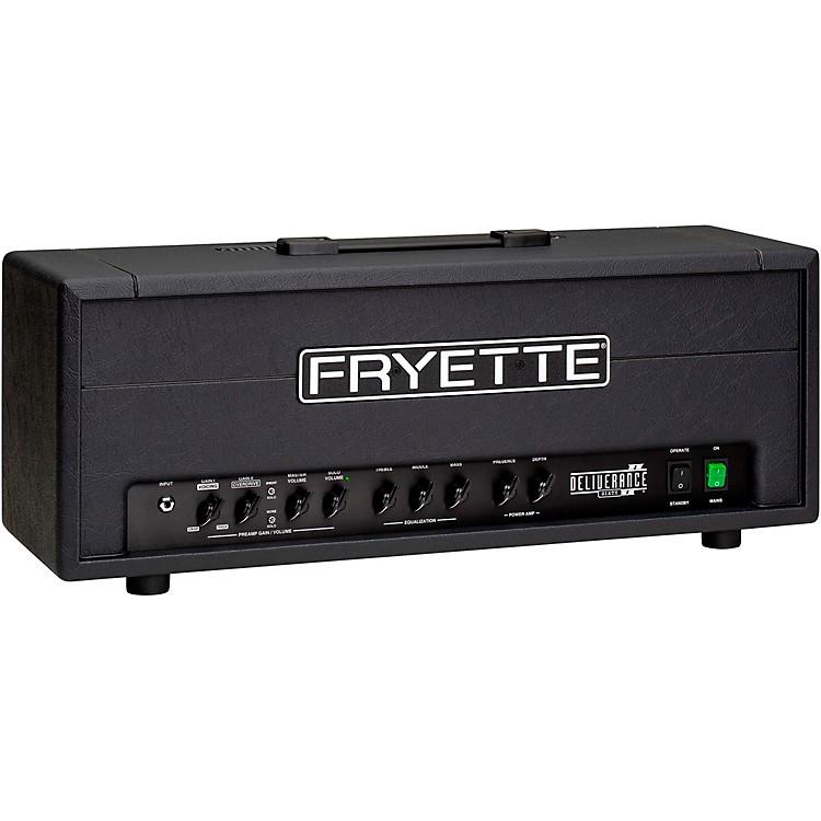FryetteDeliverance Sixty D60 Series II 60W Tube Guitar Amp Head