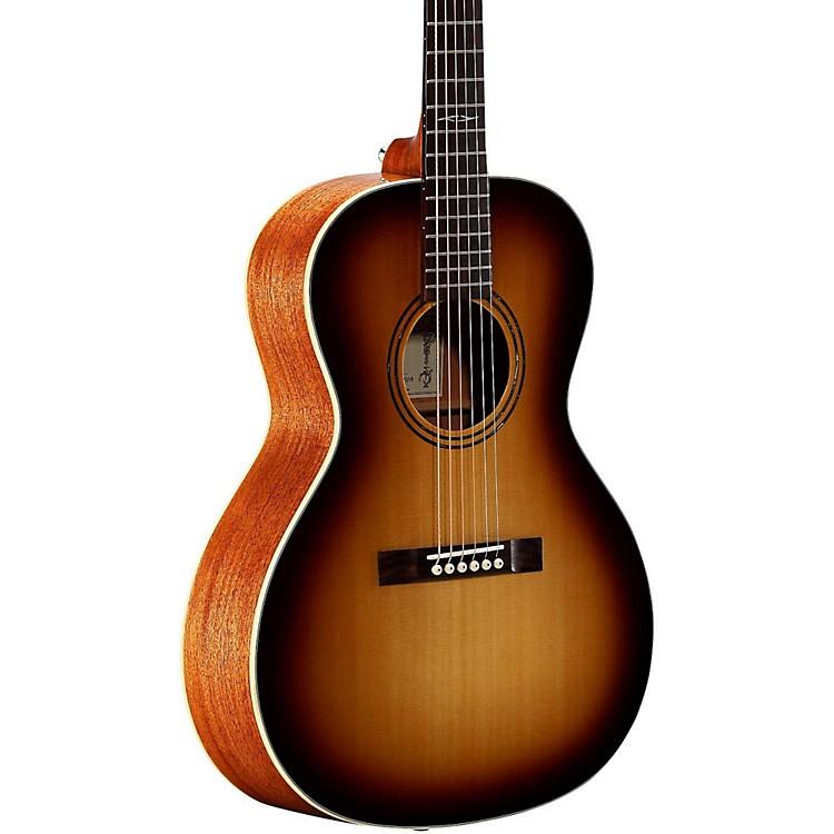 AlvarezDelta 00 Deluxe Acoustic-Electric GuitarShadow Burst