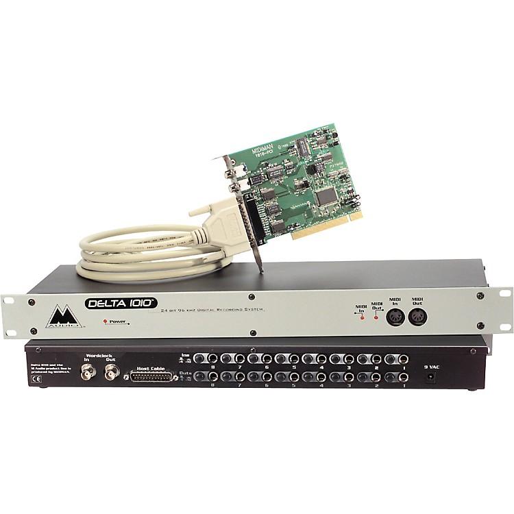 M-AudioDelta 1010 PCI Digital Audio System