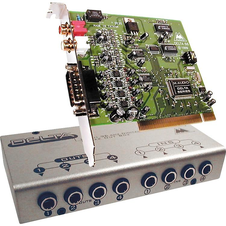M-AudioDelta 66 Digital Recording System
