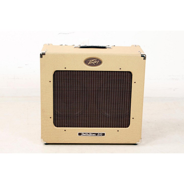 Peavey Delta Blues 30W 2x10 Tube Combo Guitar Amp  888365758206