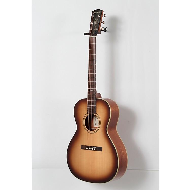 AlvarezDelta00DLX/SHB Acoustic Guitar