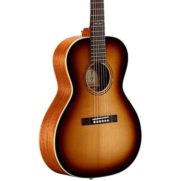 Alvarez Delta00DLX/SHB Acoustic Guitar Shadow Burst