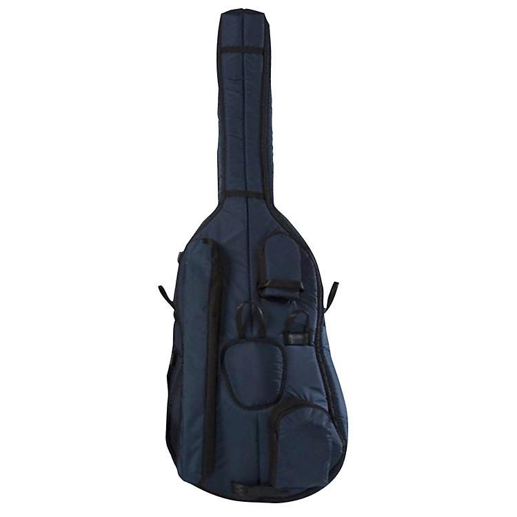 MooradianDeluxe 3/4 Double Bass BagLarge 3/4 Blue