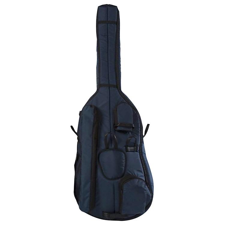 MooradianDeluxe 4/4 Double Bass Bag4/4 Blue