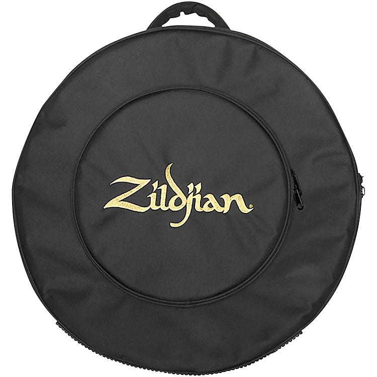 ZildjianDeluxe Backpack Cymbal Bag22 in.Black