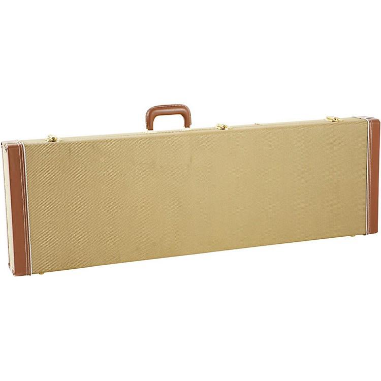 Musician's GearDeluxe Bass CaseBlack