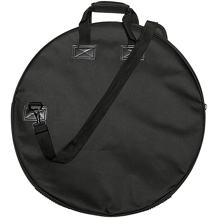 ZildjianDeluxe Cymbal Bag22 in.Black