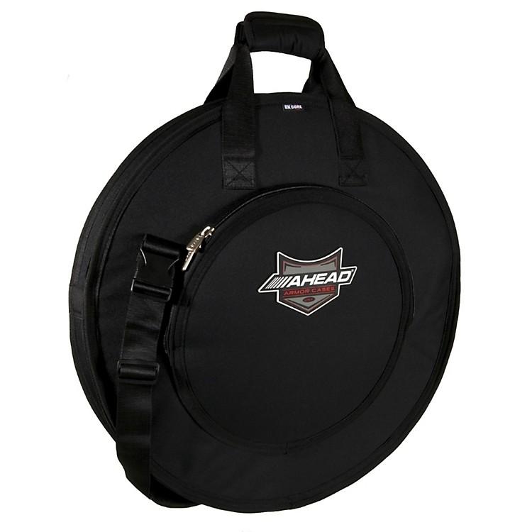 Ahead Armor CasesDeluxe Cymbal Bag