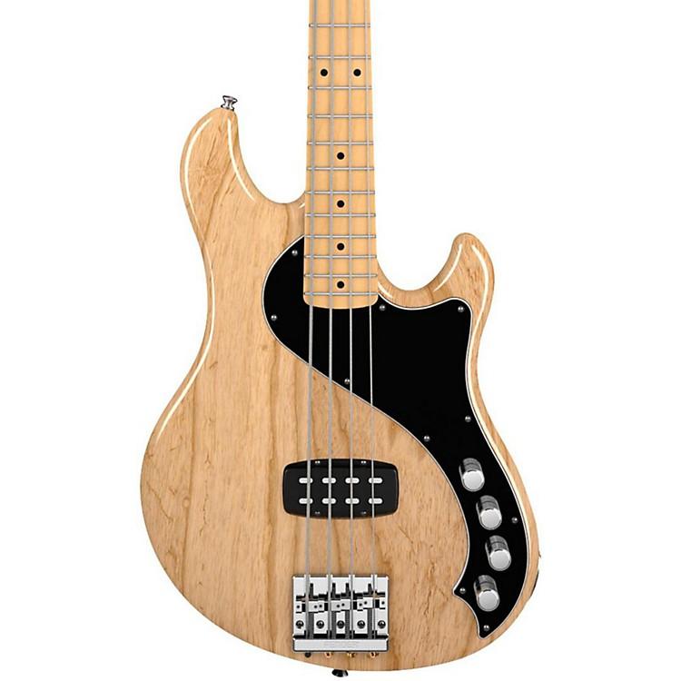 FenderDeluxe Dimension Electric Bass IVNaturalMaple Fingerboard