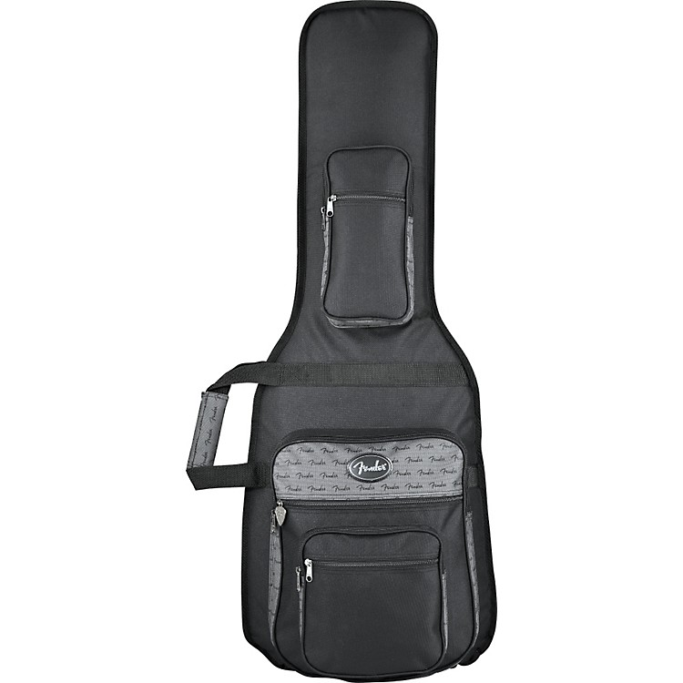 FenderDeluxe Electric Guitar Gig Bag