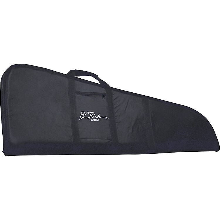 B.C. Rich Deluxe Gig Bag for Bich and Warlock