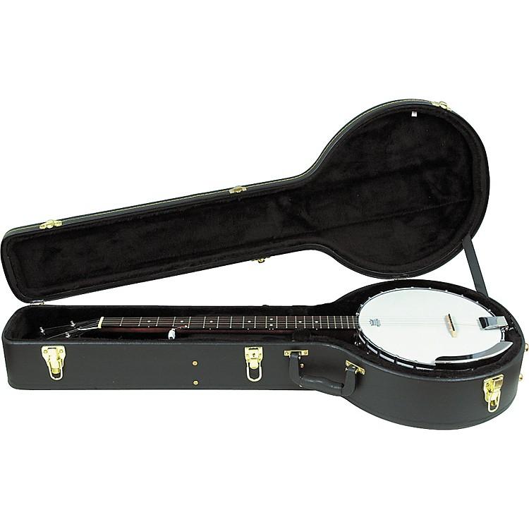 Musician's GearDeluxe Hardshell Banjo Case