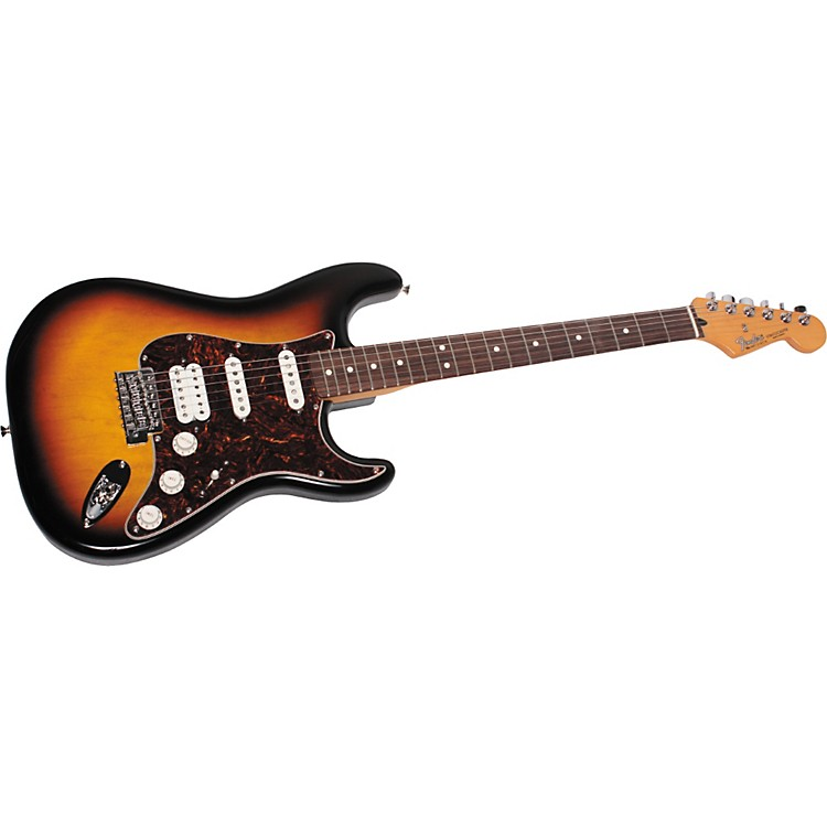 Fender Deluxe Lonestar Stratocaster Electric Guitar