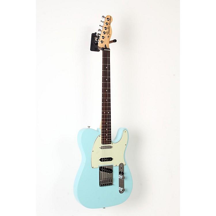 FenderDeluxe Nashville Rosewood Fingerboard TelecasterDaphne Blue888365916019