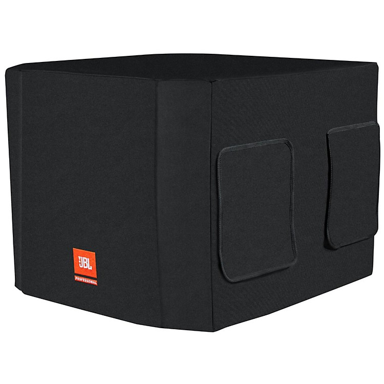 JBL BagDeluxe Padded Cover for SRX828S and SRX818SP