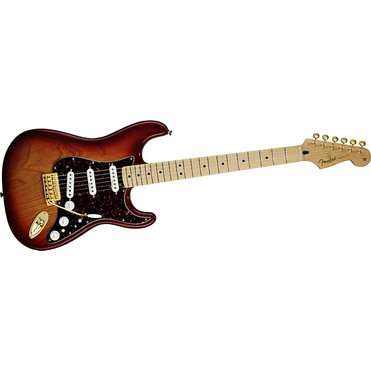 Fender Deluxe Players Stratocaster Electric Guitar