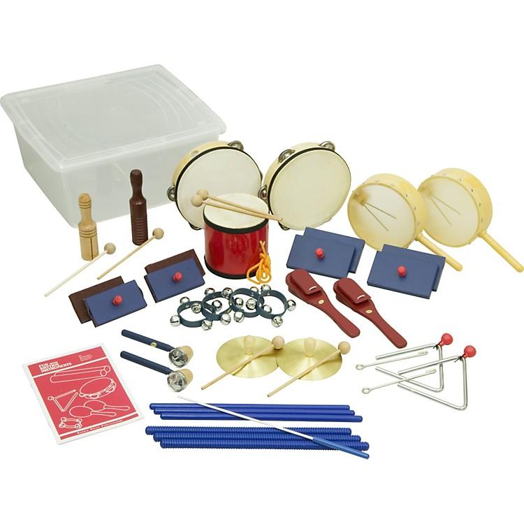Rhythm BandDeluxe Rhythm Band SetsRb47 - 35 Student Set