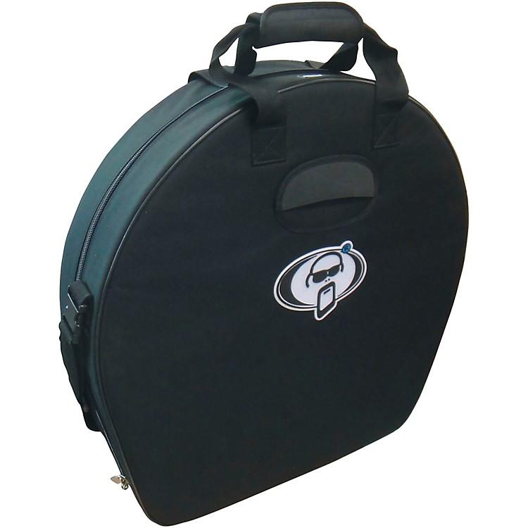 Protection RacketDeluxe Rigid Cymbal Vault24 in.Black