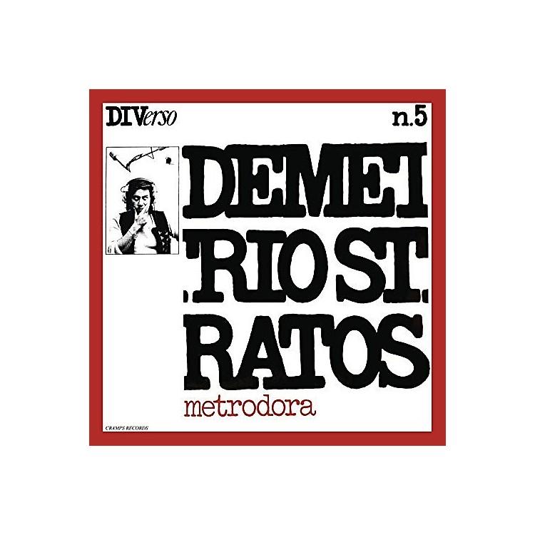 AllianceDemetrio Stratos - Metrodora