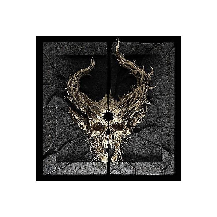 AllianceDemon Hunter - War (CD)