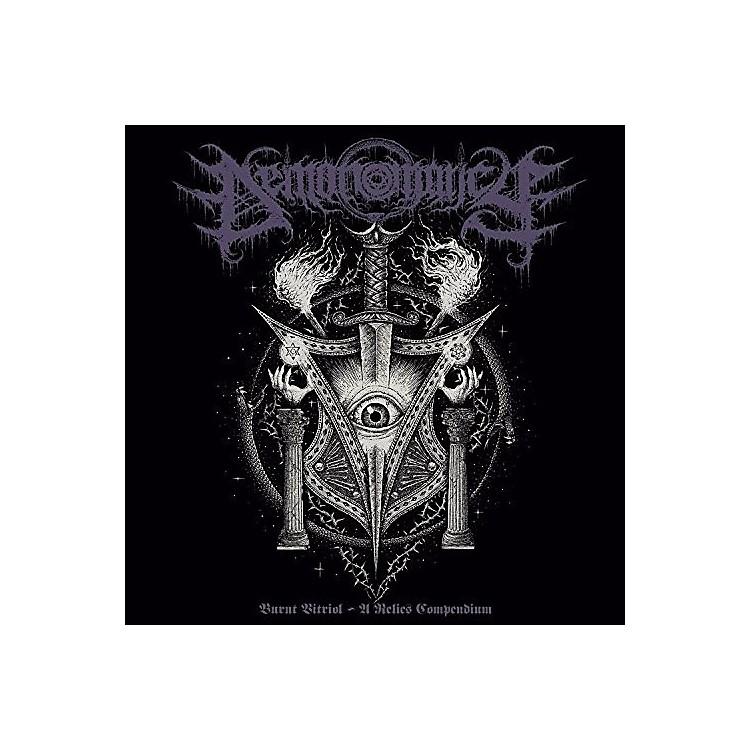 AllianceDemonomancy - Burnt Vitriol: A Relics Compendium
