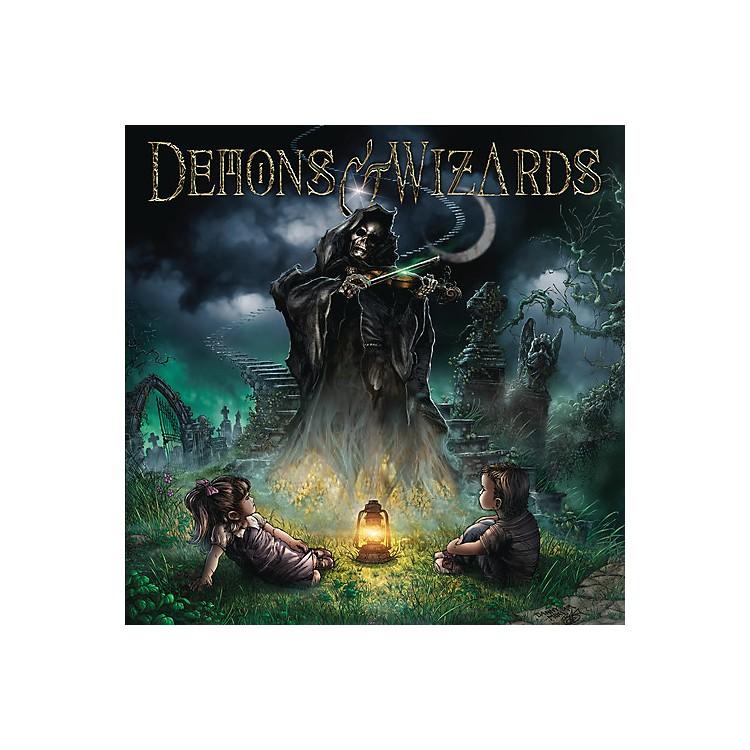 AllianceDemons & Wizards - Demons & Wizards