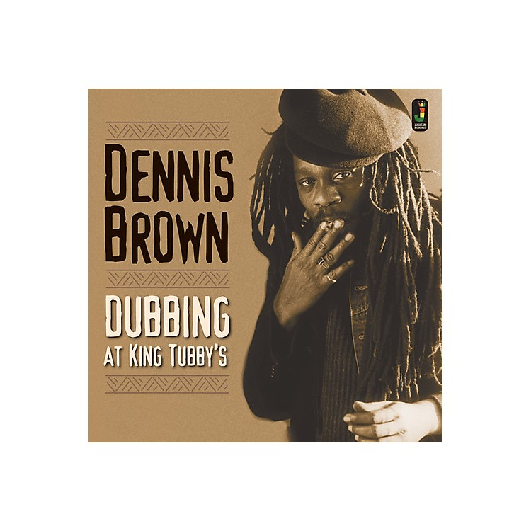Alliance Dennis Brown - Dubbing at King Tubby's