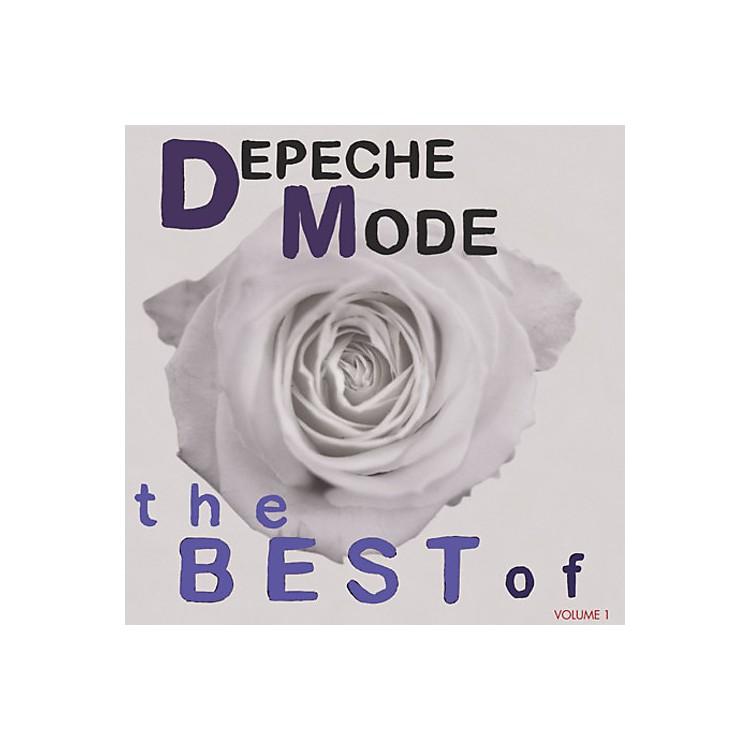 AllianceDepeche Mode - Best Of Volume 1 - Depeche Mode