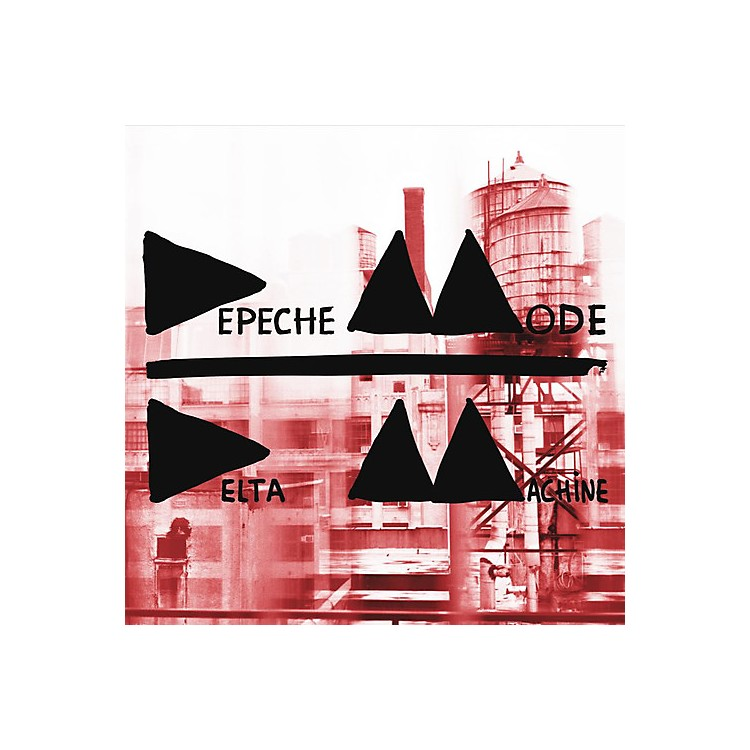 AllianceDepeche Mode - Delta Machine [Deluxe Edition] [2LP/1CD]