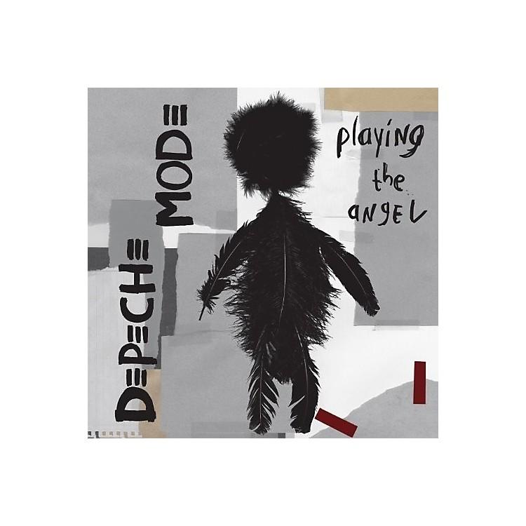 AllianceDepeche Mode - Playing The Angel