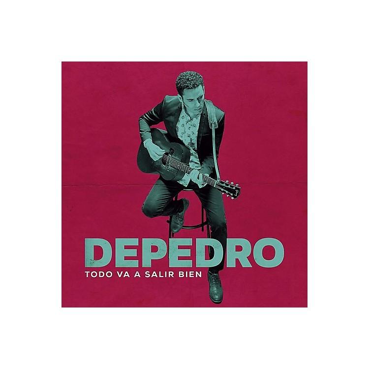 AllianceDepedro - Todo Va a Salir Bien