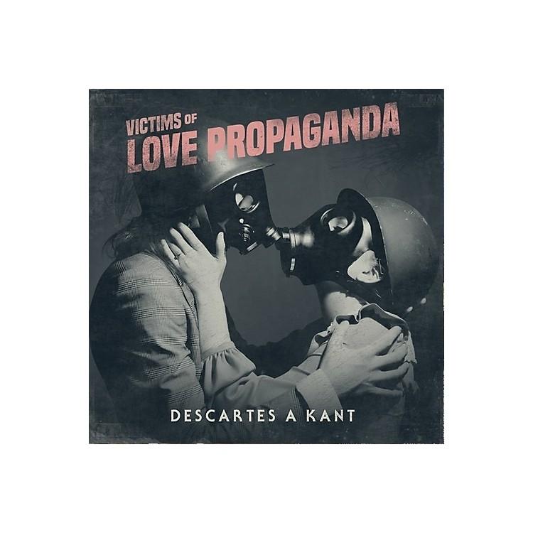 AllianceDescartes A Kant - Victims Of Love Propaganda