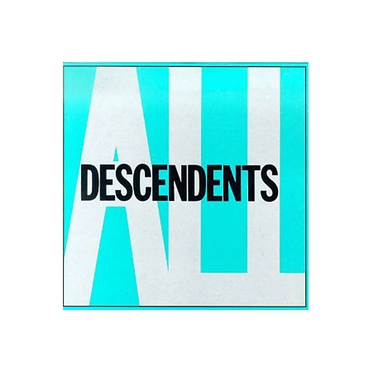 AllianceDescendents - All