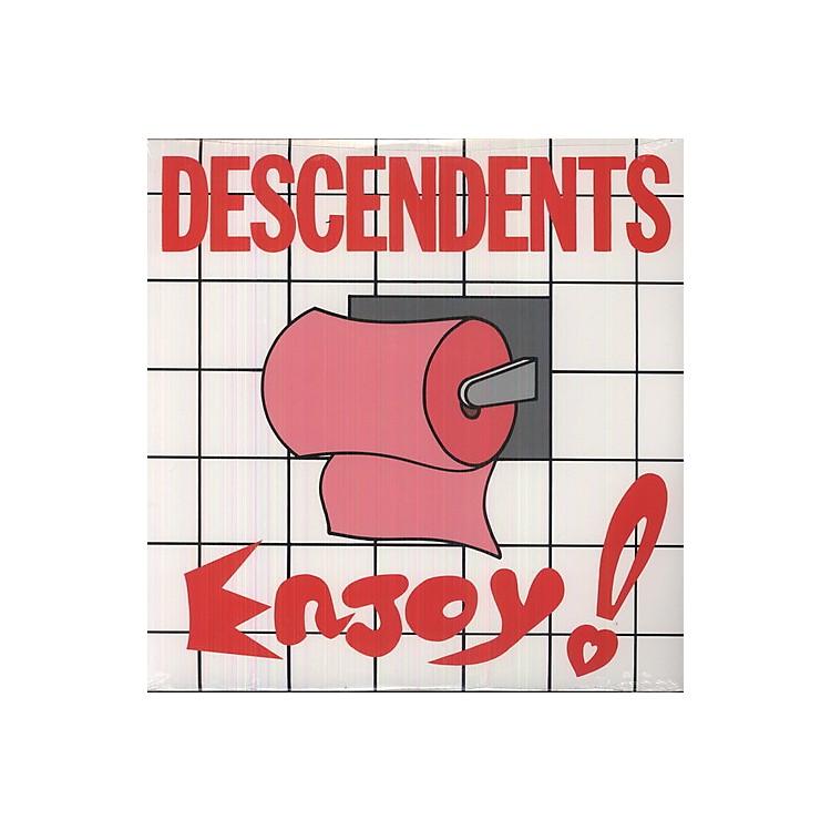 AllianceDescendents - Enjoy