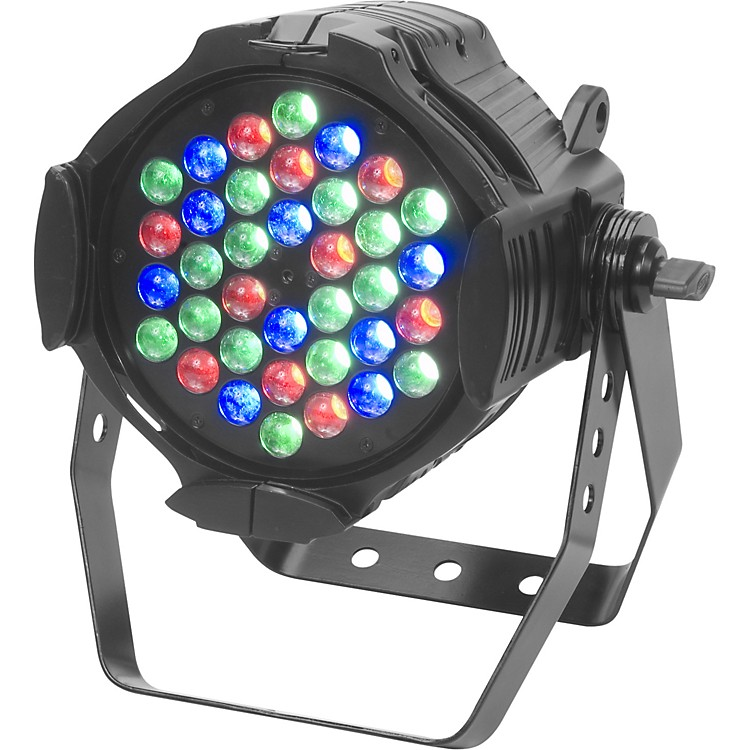 American DJDesign LED Par Zoom