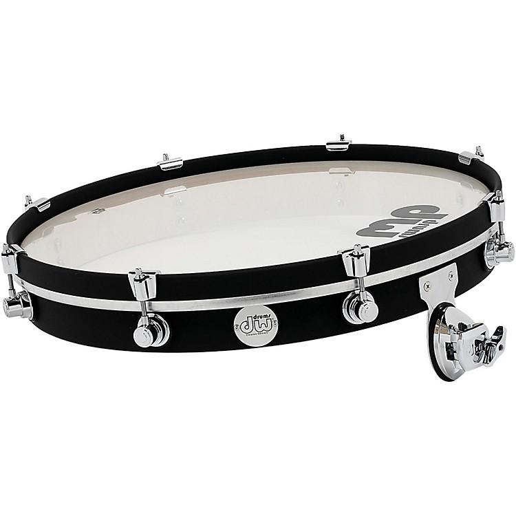 PDP by DWDesign Series Pancake Drum