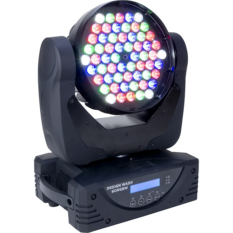 American DJ Design Wash LED 60