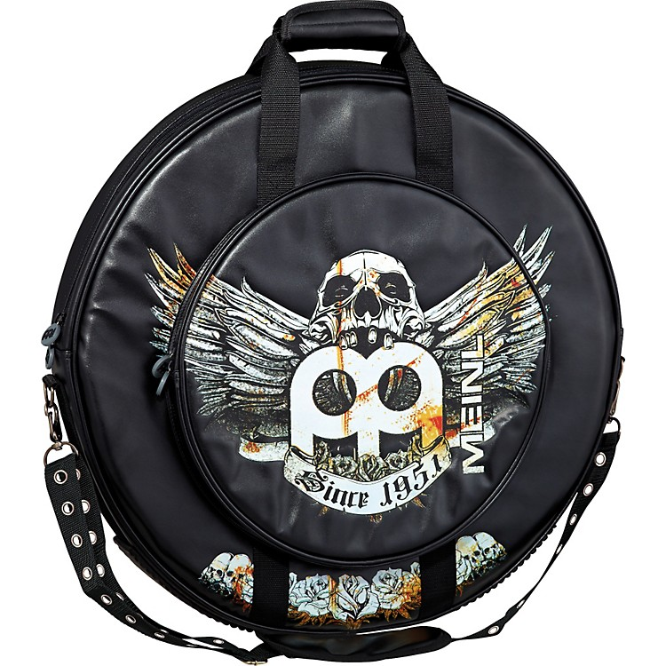 MeinlDesigner Cymbal BackpackJawbreaker