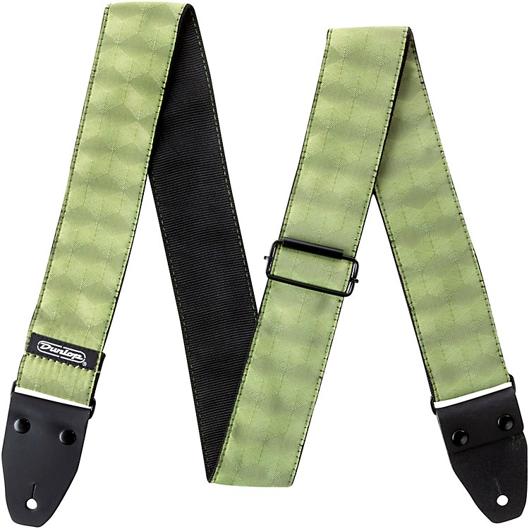 DunlopDesigner Jacquard Series StrapEcho Olive