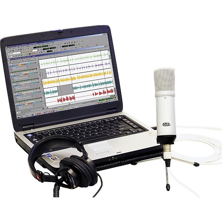 MXLDesktop Recording KitWhite888365785493