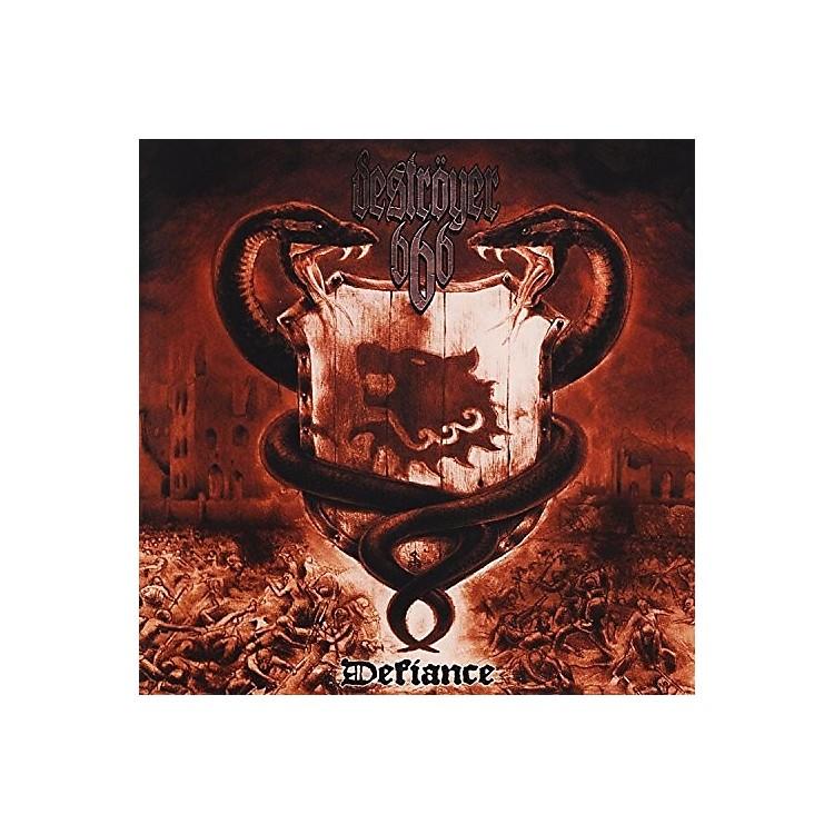 AllianceDestroyer 666 - Defiance
