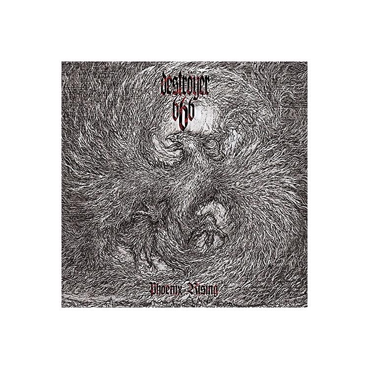 AllianceDestroyer 666 - Phoenix Rising