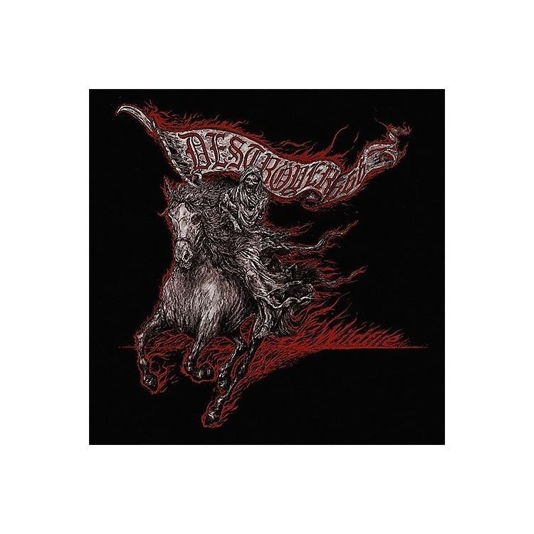 AllianceDestroyer 666 - Wildfire